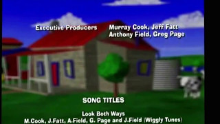 Download The Wiggles Toot Toot End Credits Video