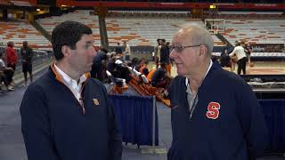 Download Cuse Insider | Georgetown Preview Video
