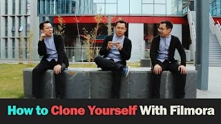 Download How to Clone Yourself with Filmora |Tutorial Video