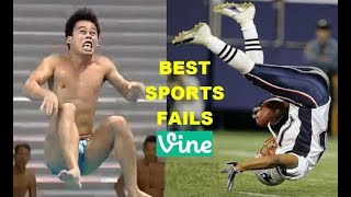Download Best Funny Sports FAILS Vines Compilation 2016 - 2017 Video