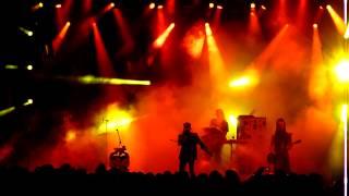 Download Skinny Puppy - Worlock (Amnesia Rockfest 2015) Video