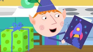 Download Ben and Holly's Little Kingdom Ben's Birthday Card - Compilation - HD Cartoons for Kids Video