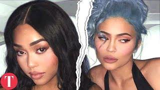 Download Inside Kylie Jenner's Sad Life Since The Jordyn Woods Scandal Video