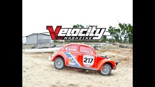 Download Tamiya Rally Beetle Review - Velocity RC Cars Magazine Video