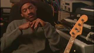 Download Marcus Miller interview & bass solo Video