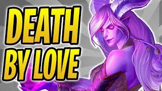 Download Heal Them To DEATH?! | OTK Zombie Heal Death Priest | The Boomsday Project | Wild | Hearthstone Video