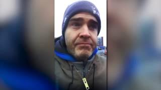 Download Patriots fan on Mike Tomlin's locker room speech Video