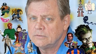 Download The Many Voices of ″Mark Hamill″ In Animation & Video Games Video