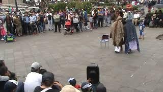 Download TALLER DE ARTES ESCENICAS ECLIPSE SOLAR Video