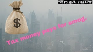 Download Most Governments Give Tax Money To Fossil Fuels — The Political Vigilante Video