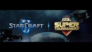 Download [ENG] 2018 GSL Super Tournament I Ro.16 Day2 Video