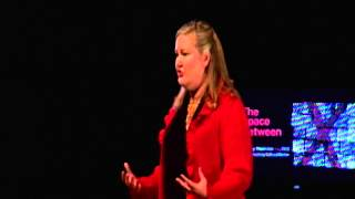 Download Can abuse feel good? Kristin Carmichael at TEDxABQWomen Video