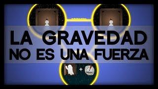 Download La Gravedad NO ES UNA FUERZA |El Principio de Equivalencia Video
