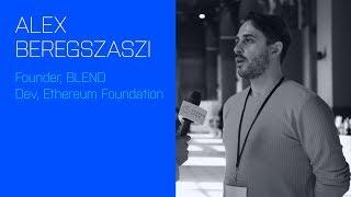 Download ETH Foundation Developer Alex Beregszaszi Talks About Evolving ETH Architecture Video