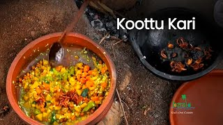 Download Koottu Kari Recipe - Tribal Cuisine Kerala Video