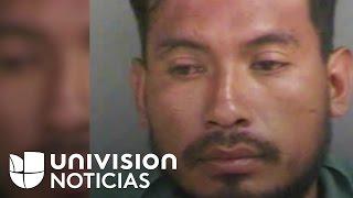 Download Inmigrante guatemalteco arrestado en Naples pide que lo deporten a su país Video