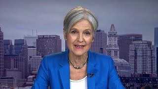 Download Jill Stein: Recounts are Necessary Because Electronic Voting Invites Tampering, Hacking, Human Error Video