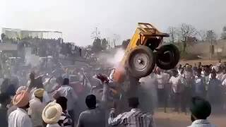 Download Tractor Fail in Punjab Competition Video