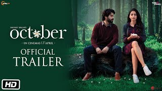 Download October | Official Trailer | Varun Dhawan | Banita Sandhu | Shoojit Sircar Video
