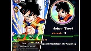 Download Bojack Event: How to Get Gohan Battle Cards/Medals: DBZ Dokkan Battle Video