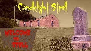 Download The Mystery of Stull, Kansas - Candlelight Stroll Season 2 Finale Video