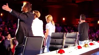 Download The Most UNEXPECTED Auditions EVER! Video