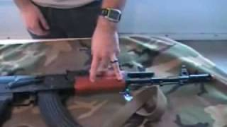 Download DBoys AK 74 Full Metal/Real Wood Video