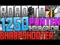 Download 1 HOUR SPECIAL! - Road to Live 1250 Sharpshooter Punten #50 (Black Ops 2 Partymode) Video
