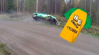 Download Pirelli Rally 2016 | Highlights | Spectator Cam | Crashes & Mistakes Video