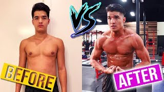 Download HOW I CHANGED MY LIFE IN 6 MONTHS *Body Transformation* Video