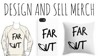 Download ❤️How to Design and Sell Merchandise | FREE! Video