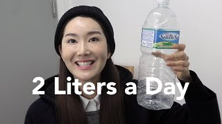 Download Healthy Lifestyle: Drinking Water | Wishtrend Video