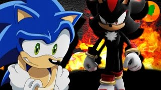 Download Shadow Exposes Sonic's TRUE DESPAIR: The Story You Never Knew Video