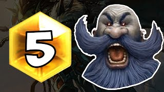 Download 5 RIDICULOUS Patron Combos at a Hearthstone Tournament Video
