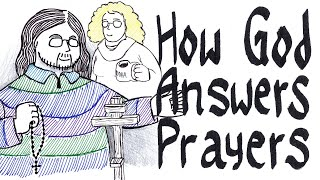 Download How God Answers Prayers (Pencils & Prayer Ropes) Video