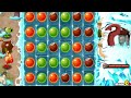 Download Plants Vs Zombies 2: Zombot Tuskmaster 10,000 BC Mini Game ! (PVZ 2 China Version) Video