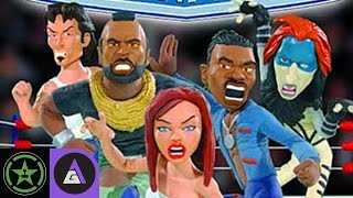 Download Let's Play - Celebrity Deathmatch with Game Attack Video