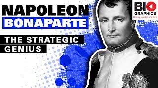 Download Napoleon Bonaparte: The Strategic Genius Video