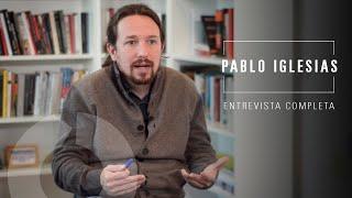 Download Elecciones 10N   Entrevista a Pablo Iglesias [COMPLETA] Video