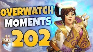 Download Overwatch Moments #202 Video