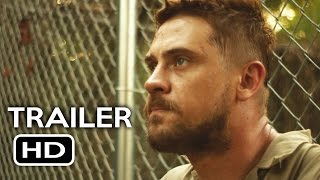 Download The Free World Official Trailer #1 (2016) Elisabeth Moss, Boyd Holbrook Drama Movie HD Video