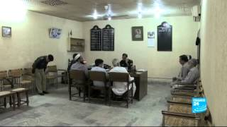 Download Peshawar, capitale pakistanaise de la terreur - #AsieDirect Video