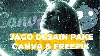 Download TUTORIAL Membuat Infografis Canva Inkscape dan CorelDraw Video