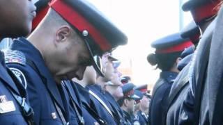 Download Canadian Law Enforcement New York 9/11 Memorial Video