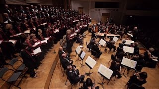 Download Handel Messiah - Lift up your heads, O ye gates Video