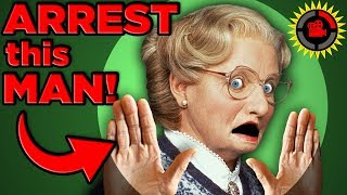 Download Film Theory: Mrs Doubtfire is a CRIMINAL! Video