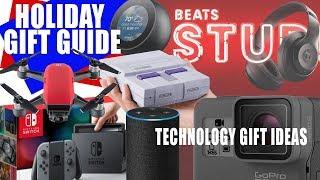 Download Top Tech Gift Ideas | 2017 Holiday Christmas Season Video
