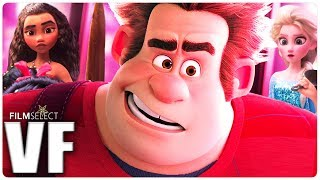 Download RALPH 2.0 Bande Annonce 2 (2018) Video