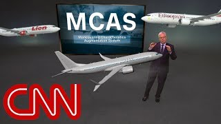 Download WSJ: Pilots followed Boeing procedures, still crashed Video