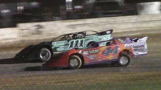 Download Super Late Model Feature | Stateline Speedway | 8-26-17 Video